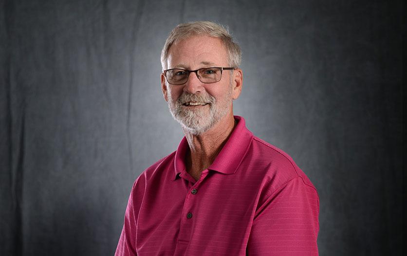 Steve Normansell