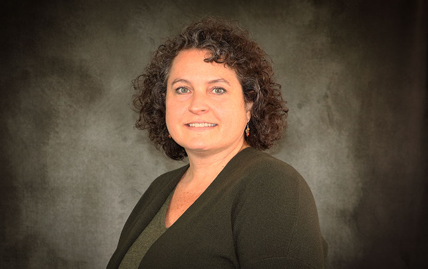Michelle O'Laughlin
