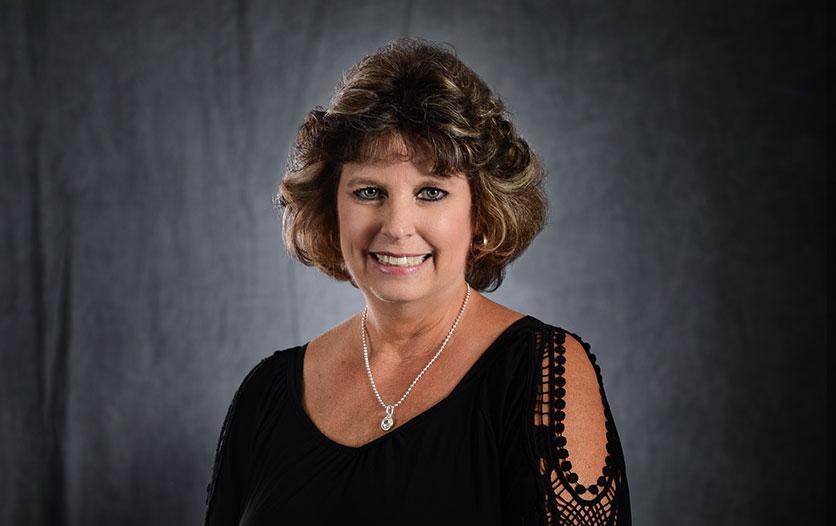Suzanne Christ