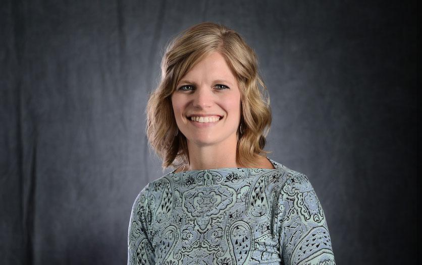 Laura Vahlkamp