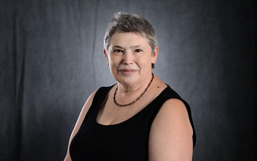 Cynthia Webber