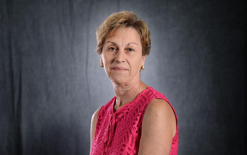 Judy Hemker